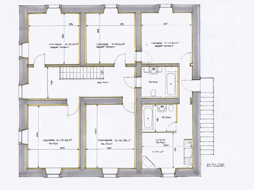 Best Double Storey Family House Photos Fresh today designs ideas